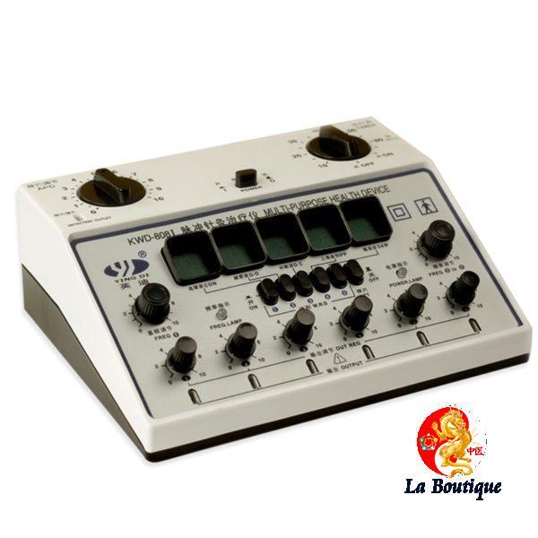 Stimulateur lectro Acupuncture polyvalent de marque YingDi KWD808 I 6 canaux de sortie 100 assurance qualit 2